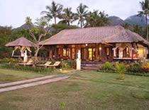 resorts: Amertha Bali Villas, Pemuteran