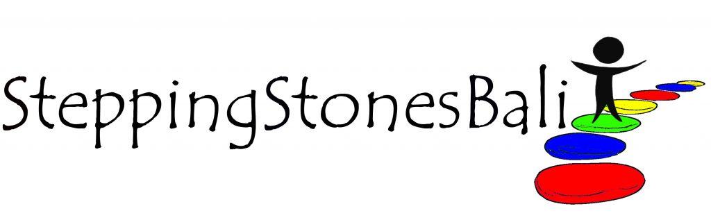 Stepping Stones Bali Logo