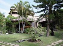 Taman Sari, Pemuteran