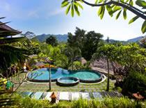 Teras Bali, Sidemen