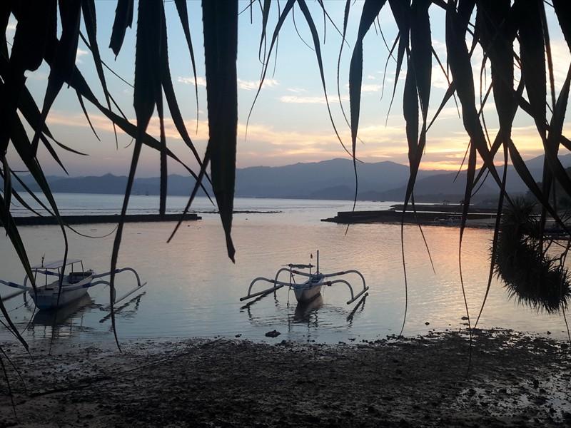 Bali2015 416-candidasa-sunset